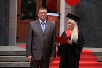 Вручение дипломов магистрам ТулГУ, Фото: 64