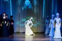 В Туле показали шоу восточных танцев, Фото: 148