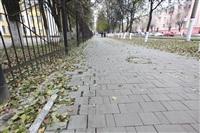 Ремонт тротуаров к Эстафете Олимпийского огня, Фото: 7