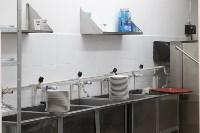 В Туле продолжается модернизация школьных столовых, Фото: 14