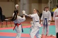Чемпионат и первенство Тульской области по карате, Фото: 34