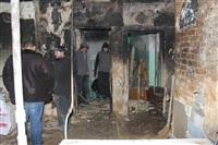 Взрыв газа в Новомосковске. , Фото: 21