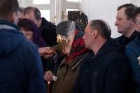 Пасхальное богослужение в Епифани, Фото: 28