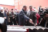 Открытие торговых рядов в Тульском кремле. День города-2015, Фото: 29