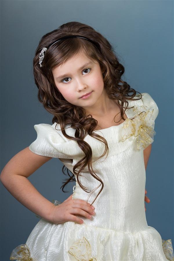 Ангелина Чернухина, 7 лет