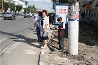 Улицы города без асфальта, Фото: 18