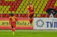 «Арсенал» Тула - «Спартак-2» Москва - 4:1, Фото: 142
