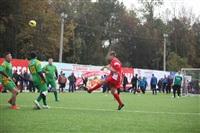 Полным ходом идет розыгрыш кубка «Слободы» по мини-футболу, Фото: 43