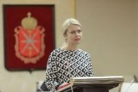 Присяга правительства Тульской области, Фото: 11