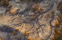 Марсианский пейзаж Александра Овсенёва, Фото: 9