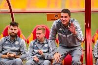 """Встреча """"Арсенала"""" с болельщиками 10.07.19, Фото: 3"""