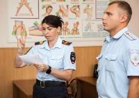 Экзамен для полицейских по жестовому языку, Фото: 13