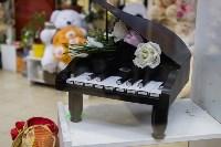 Ассортимент тульских цветочных магазинов. 28.02.2015, Фото: 71