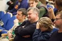 Юрий Быков в Ясной Поляне, 31.10.2015, Фото: 38