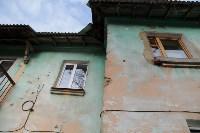 Жители Щекино: «Стены и фундамент дома в трещинах, но капремонт почему-то откладывают», Фото: 8