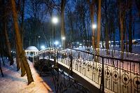 осмотр Платоновского парка, Фото: 1
