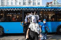 """""""Театральный дворик"""", день первый, Фото: 146"""