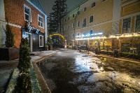 Апрельский снегопад - 2021, Фото: 119