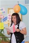 Чемпионат по чтению вслух в ТГПУ. 27.05.2014, Фото: 8