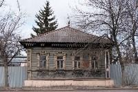 Одноэтажная резная Тула, Фото: 77