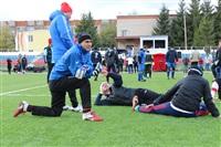 Полным ходом идет розыгрыш кубка «Слободы» по мини-футболу, Фото: 84