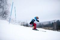 I-й этап Кубка Тулы по горным лыжам и сноуборду., Фото: 62