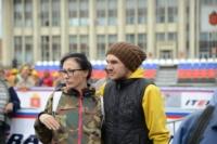 Чемпионат России по велоспорту-шоссе. Групповая гонка (мужчины 19-22). 28.06.2014, Фото: 7