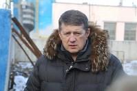 Евгений Авилов провел обход улиц Союзная и Благовещенская, Фото: 13