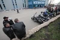 Открытие мотосезона в Новомосковске, Фото: 133