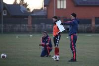 «Арсенал» готовится ко встрече с «Зенитом-2», Фото: 5