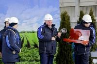 ЕвроХим: открытие нового производства, Фото: 21