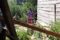 Снос домов в Плеханово, Фото: 9