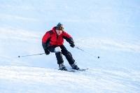 Первый этап чемпионата и первенства Тульской области по горнолыжному спорту, Фото: 114