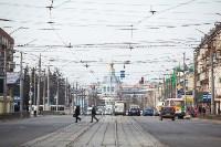 Пустынные улицы Тулы, Фото: 4
