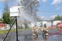 Соревнования добровольных пожарных, Фото: 3