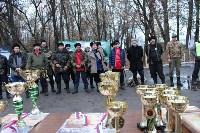 Турнир по рубке шашкой в Туле, Фото: 12