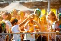 В Туле прошел фестиваль красок и летнего настроения, Фото: 171