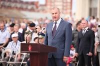 85-летие ВДВ на площади Ленина в Туле, Фото: 47