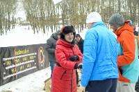 Турнир Tula Open по пляжному волейболу на снегу, Фото: 105