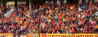 «Арсенал» - «Краснодар» - 0:3, Фото: 1