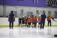 Легенды хоккея провели мастер-класс в Туле, Фото: 19