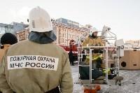 День спасателя. Площадь Ленина. 27.12.2014, Фото: 8