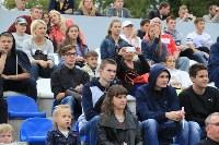 Футбольный матч в День города, Фото: 44