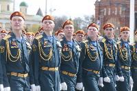 Репетиция парада Победы в Туле, Фото: 135