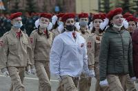 Репетиция парада Победы в Туле, Фото: 95