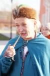 Средневековые манёвры в Тульском кремле, Фото: 20