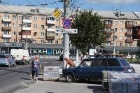 Объезд Советского округа Тулы, Фото: 45