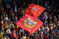 «Арсенал» — «Краснодар»: Космический матч, Фото: 97
