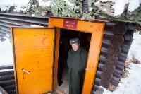 В Туле торжественно открыли «Рубеж обороны», Фото: 42