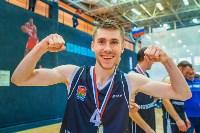 Баскетболисты «Новомосковска» поборются за звание лучших в России, Фото: 17